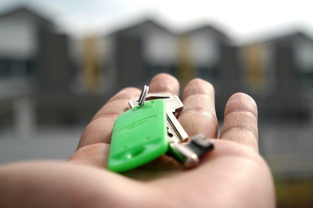 不動産賃貸と個人情報