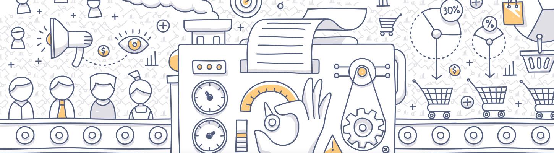 【BtoB企業向け】WEB上での全自動潜在顧客獲得サービス