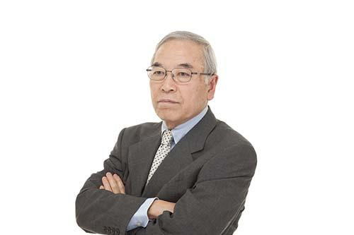 大阪の経営者