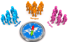 潜在顧客リスト獲得のためのマーケティングツール